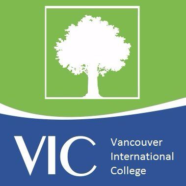 VIC English School<br>Vancouver International College