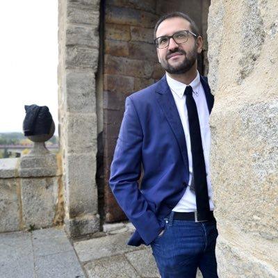 Sergio Guti�rrez Prieto