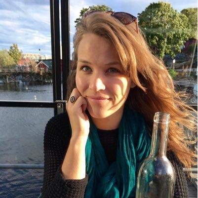 Jessie Van Berkel