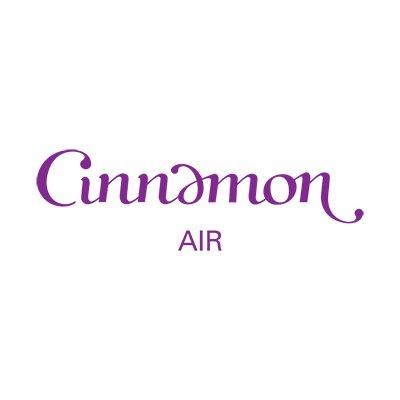 @CinnamonAir