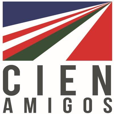Cien Amigos (@Cien_Amigos) | Twitter