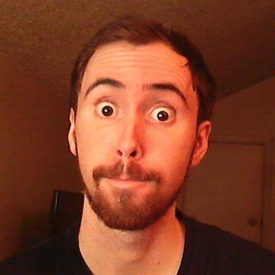 Zack (@Asmongold) Twitter profile photo