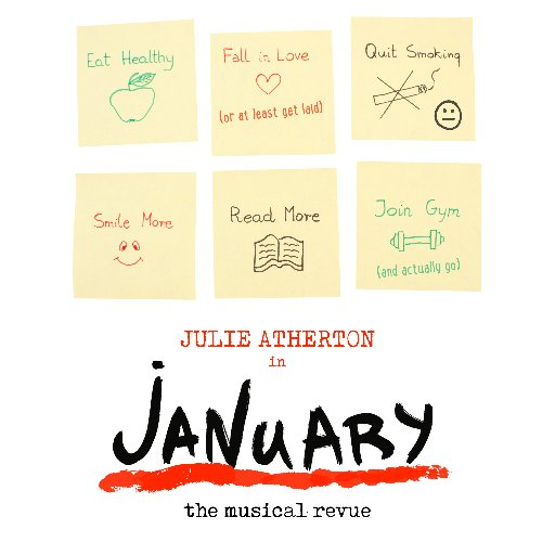 January the Review