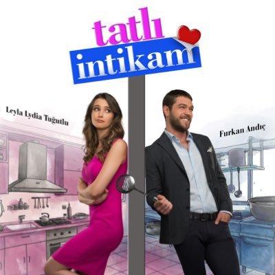 Image result for tatli intikam