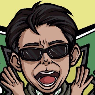 桐崎の親父(KIRI..PAPA)✨