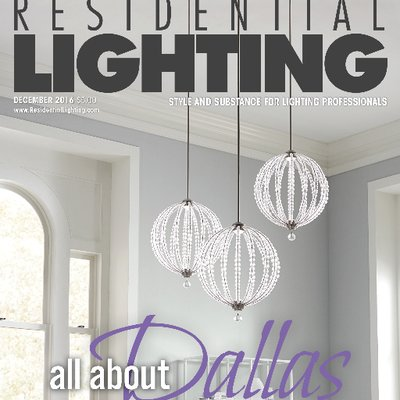 Residential Lighting | Social Profile