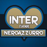 INTER ♥ NERO AZZURRO