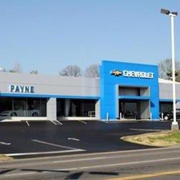 Payne Chevrolet Paynechevrolet Twitter