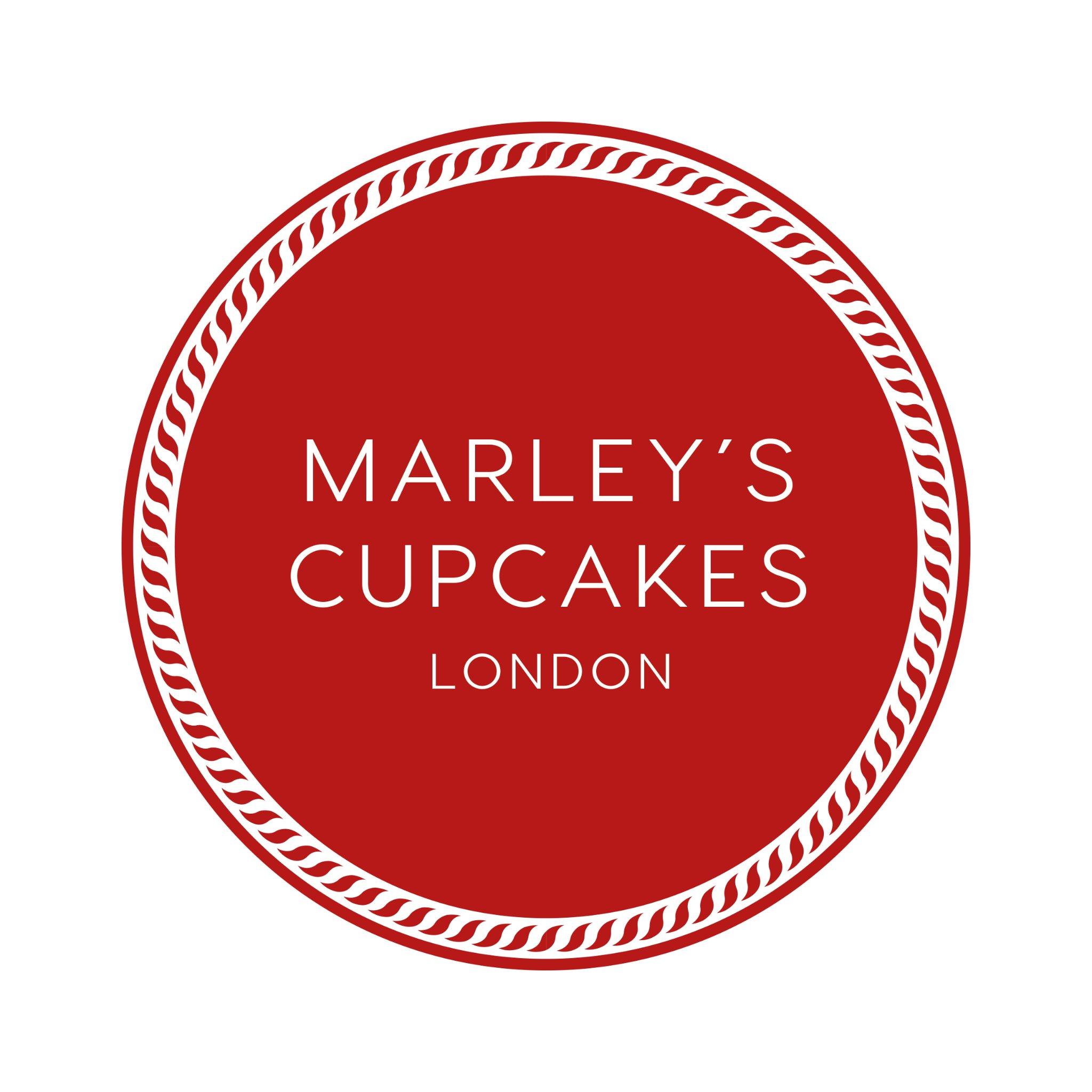 Logo de la société Marley's Cupcakes