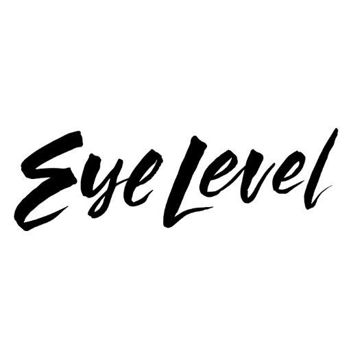 Eye Level (@eyelevelmag) | Twitter