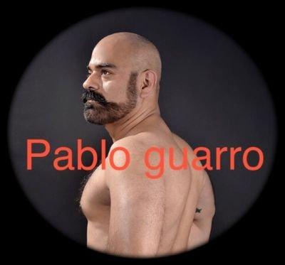 Pablo Guarro