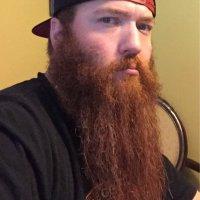 Mr. Red Beard