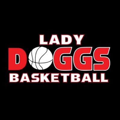 Lady Doggs BBall