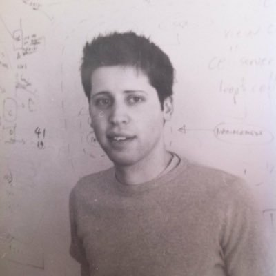 Sam Altman | Social Profile