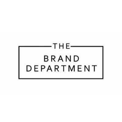 The Brand Department