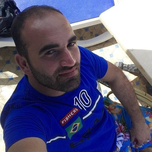 Omar Al Ajami 🇧🇷🇱🇧