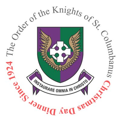 Christmas Day Dinner Knights Of St Columbanus On Twitter Stand