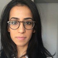 Anusheh (@dearmshashim) Twitter profile photo