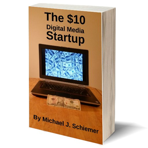 The $10 Startup