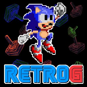 Image result for Retrog