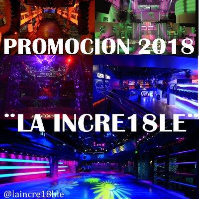 Promo Fiestas Patronales Malaga 2019
