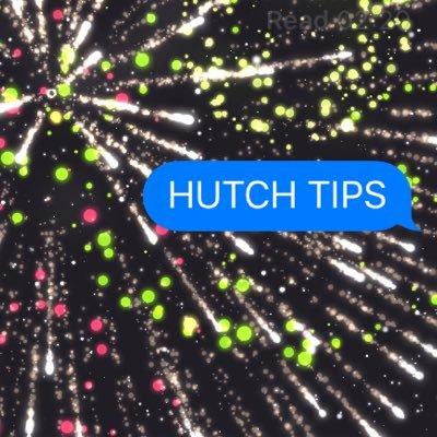 hutching betting tips