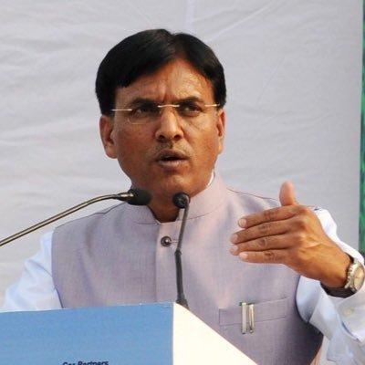 Ministry of Shipping coming up with 6 Major Ports : Mansukh Mandaviya