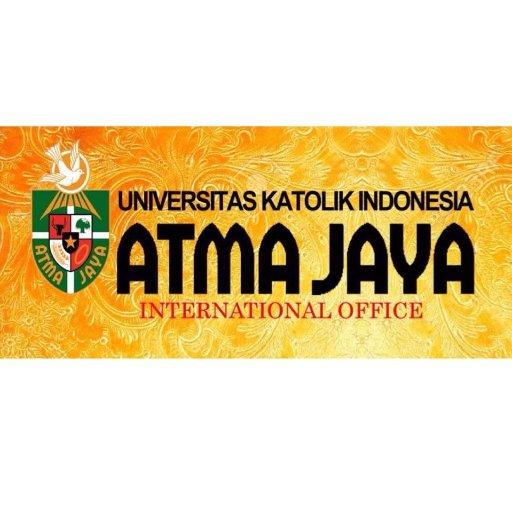 @AtmaJayaIntl