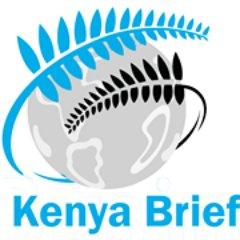 Kenya Brief (@kenyabrief) Twitter profile photo