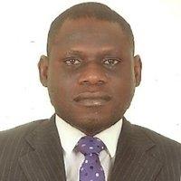 Adewale M. Bakare
