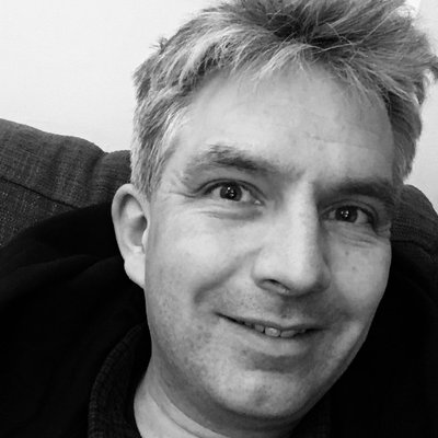 Ian Fogg on Muck Rack