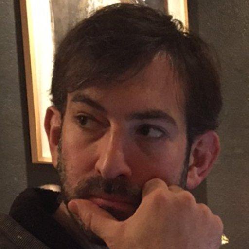 Nicholas Grossman
