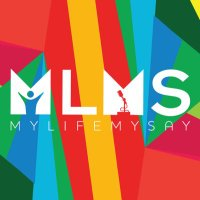 My Life My Say @mylifemysay Profile Image