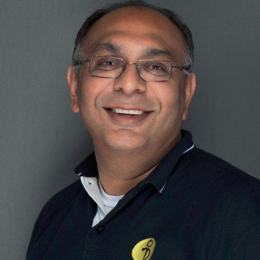 Vinay Kumar, CPF