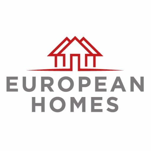 European Homes European Homes Twitter