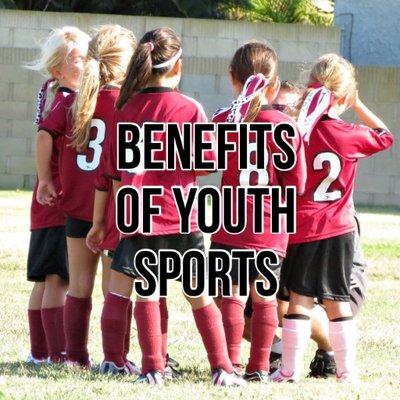 youth sports benefits essay Get access to the benefits of youth sports essays only from anti essays listed results 1 - 30 get studying today and get the grades you want only at.