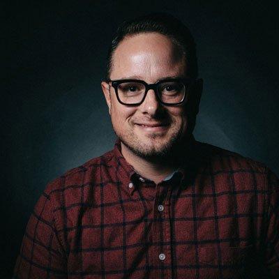 Josh Horton ⚡️ (@futurejosh) Twitter profile photo