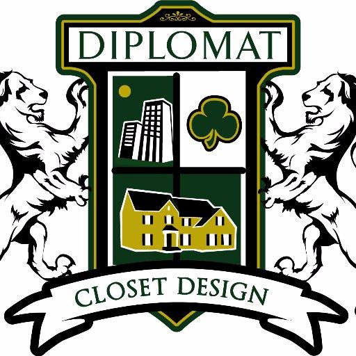 DiplomatClosetDesign