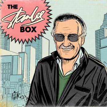 The Stan Lee Box