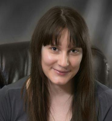 Hannah Fox