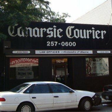 Canarsie Courier