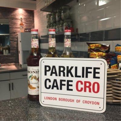 Lloyd Park Cafe Croydon