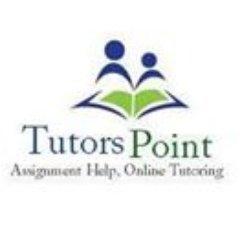 @Tutorspoint