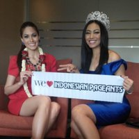 Indonesian Pageants | Social Profile
