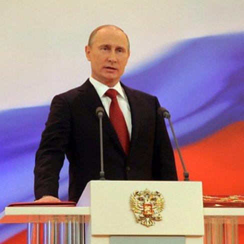 Vladimir Putin Presidentputins Twitter