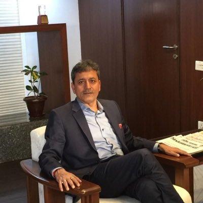 Dr.Omkar Rai