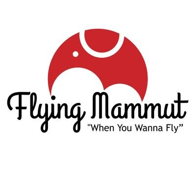 Flying Mammut