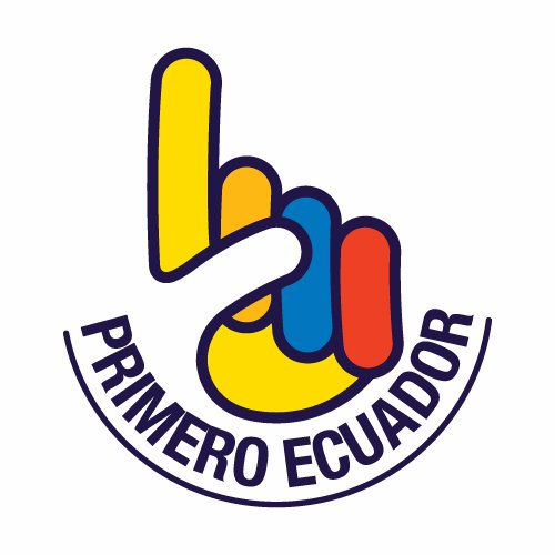 @PrimeroEcuador