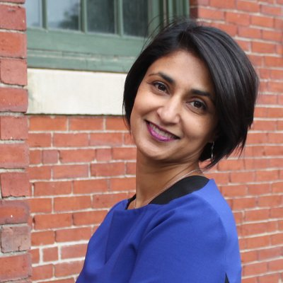 Rupal Patel (@TweetRupal)   Twitter