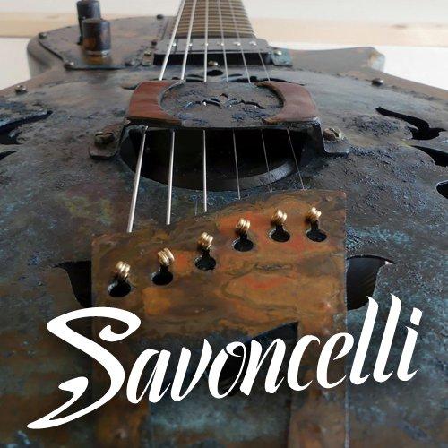 Savoncelli Guitars